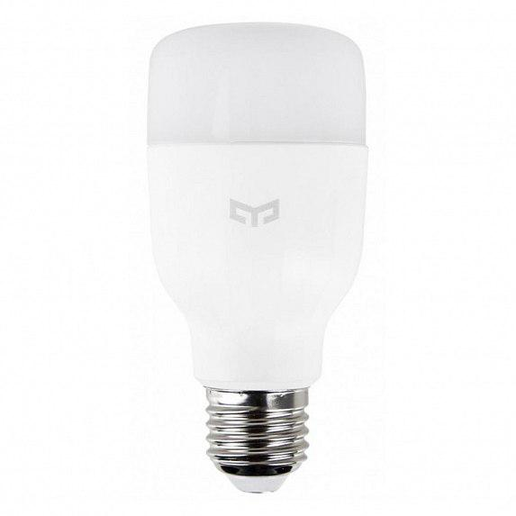Лампа Yeelight Xiaomi Led Bulb (Tunable White) (YLDP05YL)