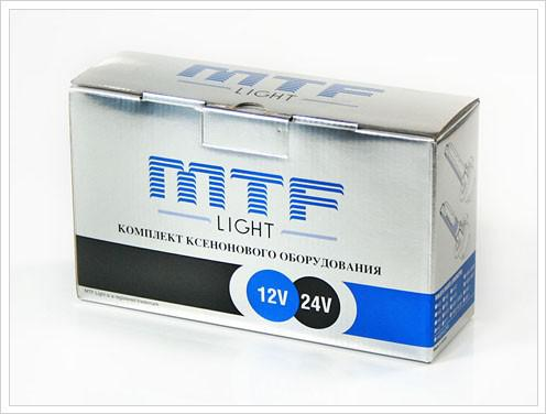 Ксенон MTF Light