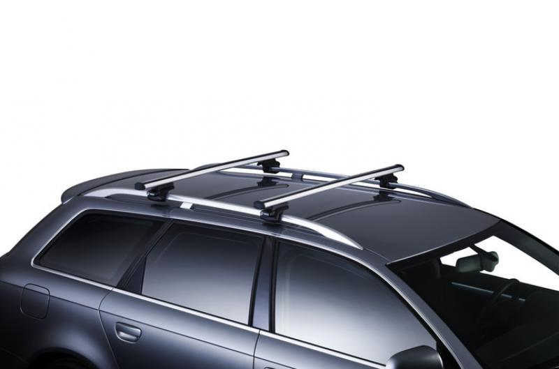 Багажник Thule WingBar MERCEDES-BENZ GLC 2015