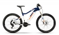 Электровелосипед Haibike (2018) Sduro HardSeven 9.0 500Wh 11s XT