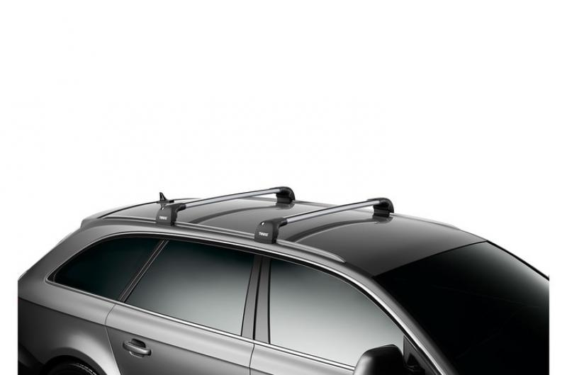 Багажник Thule WingBar Edge (в сборе) MERCEDES-BENZ GLC 2015