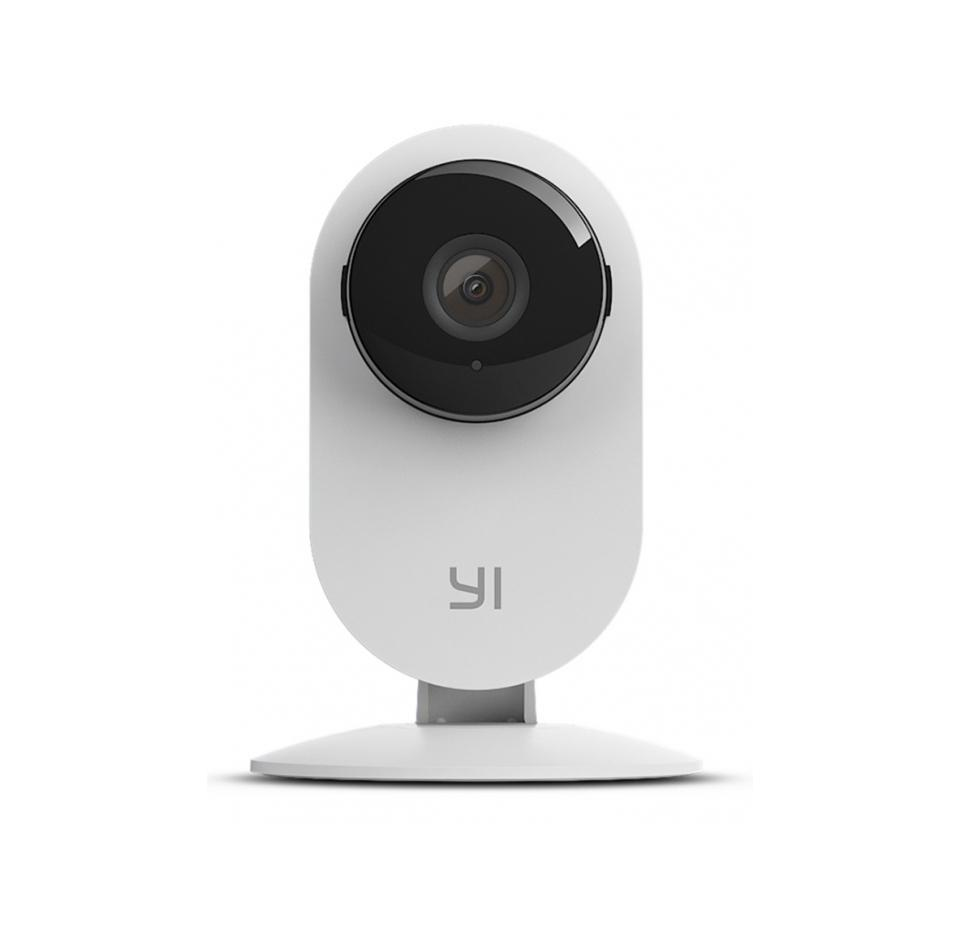 IP камера YI Home Camera Global Version (белый)