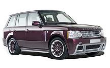 Range Rover Vogue от OVERFINCH