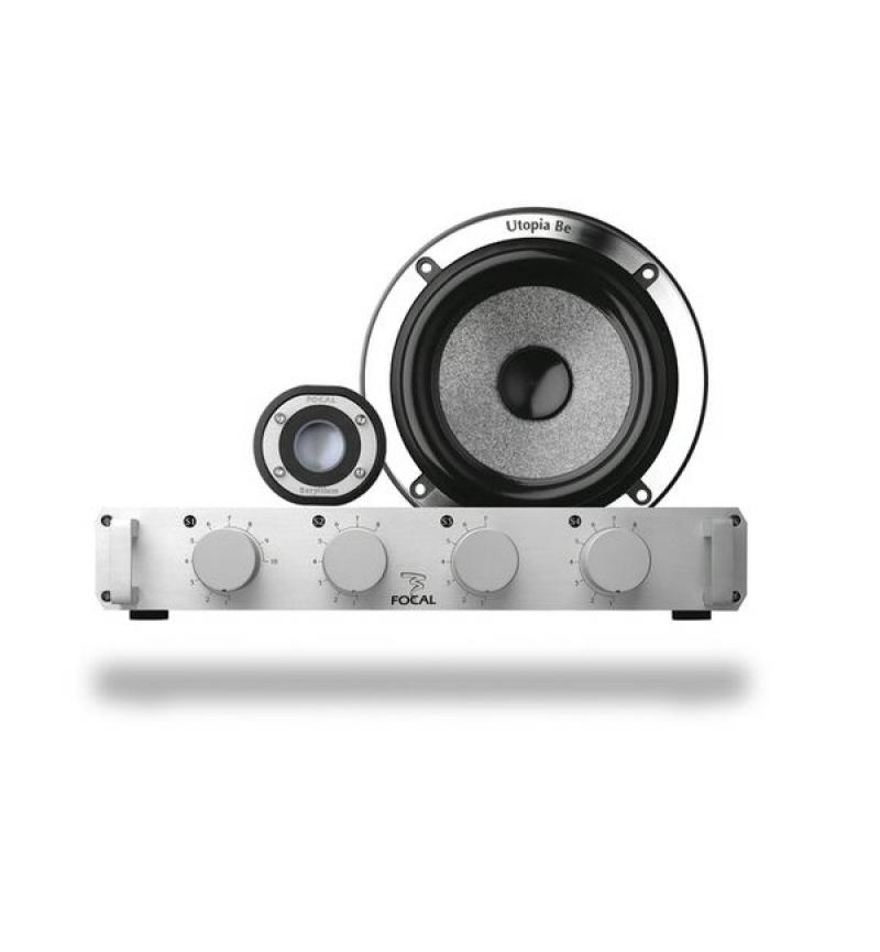 Focal Utopia Be Kit №5 Active