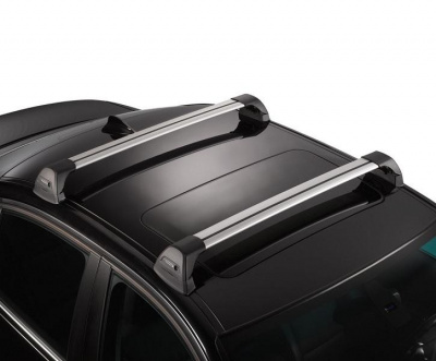 Багажник на крышу Whispbar Land Rover Freelander 2007 (S54)
