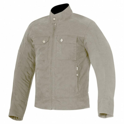 ALPINESTARS Мотокуртка RAY CANVAS JACKET серый