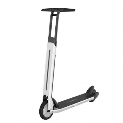 Электросамокат Ninebot Electric Scooter Air T15